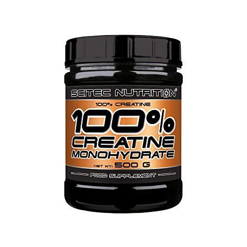 Scitec Nutrition 100% Creatine Monohydrate 500 g