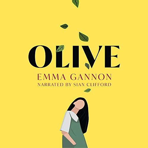 Olive Audiobook By Emma Gannon cover art