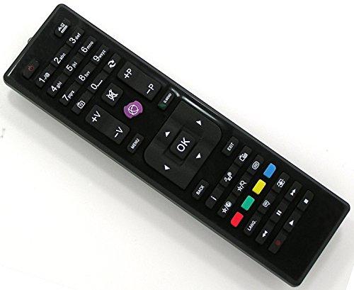 Fernbedienung für Vestel RC4870 Digihome Bush Telefunken Celcus JVC Dual/TV Fernseher Remote Control/Neu