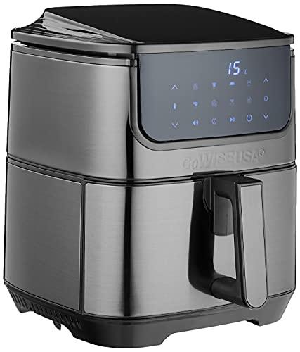 GoWISE USA 7-Quart Air Fryer & Dehydrator