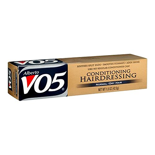 VO5 Conditioning Hairdressing Normal/Dry 1.50 oz...