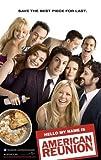 American Pie 4 - American Reunion – Film Poster Plakat