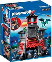 Playmobil 5480 Secret Dragon Fort.