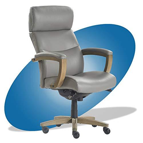 La-Z-Boy Greyson Modern Executive Chair