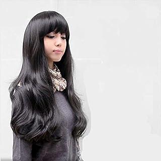Ladies wig long hair