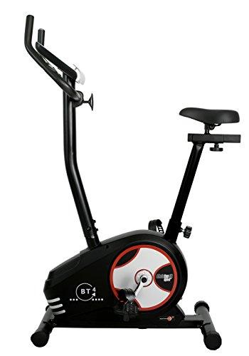 Ergometer Heimtrainer Fahrrad Fitnesstraining Bild 4*