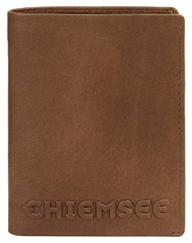 Chiemsee Geldbörse Laos Echt Leder braun Herren - 020288