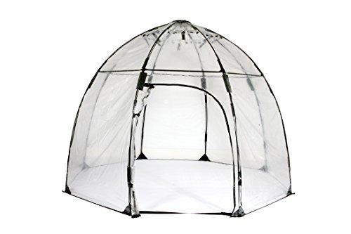 Tierra Garden 50-2500 Haxnicks Garden Sunbubble Greenhouse