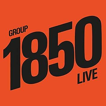 1850 Live (2019 Remaster)