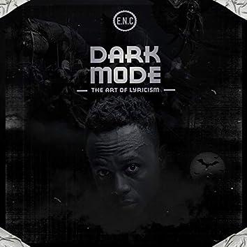 Dark Mode - EP