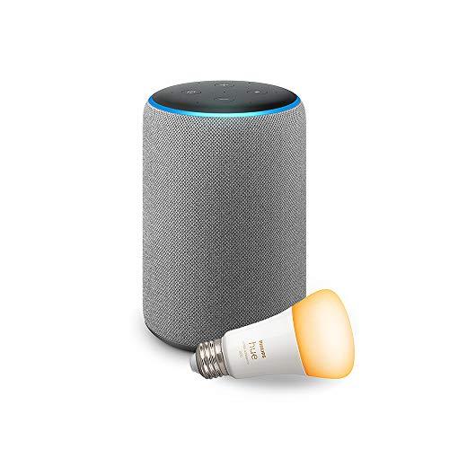 Echo Plus (2nd Gen) Product Image