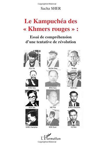 Le Kampuchéa des Khmers rouges\
