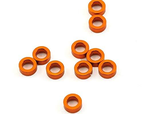 XRA303140-O for 3x5x2.0mm Aluminum Shim (Orange) (10) XRA303140O