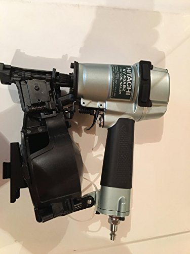 Hitachi NV45AB2 7/8-Inch to 1-3/4-Inch Coil Roofing Nailer
