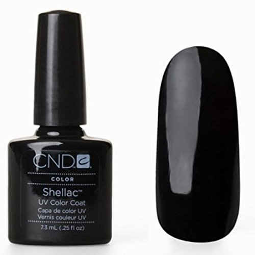 CND Shellac - Esmalte semipermanente Blackpool, 7,3 ml