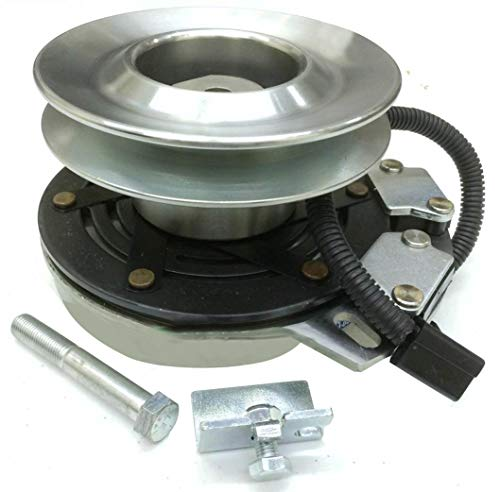 Xtreme Outdoor Power Equipment Compatible with/Replacement for MTD Cub Cadet Troy Bilt ZT RZT 42 50 Mustang XP PTO Clutch 917-04622