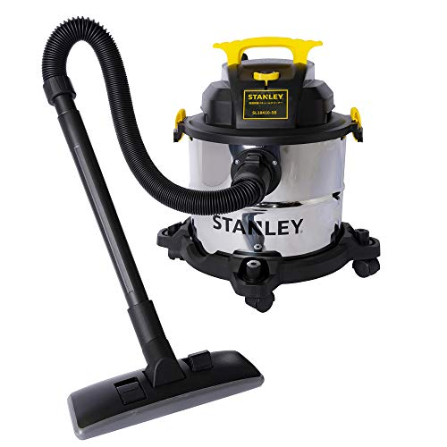 スタンレー バキュームクリーナー 乾湿両用 容量20L 業務用掃除機 SL18410-5B