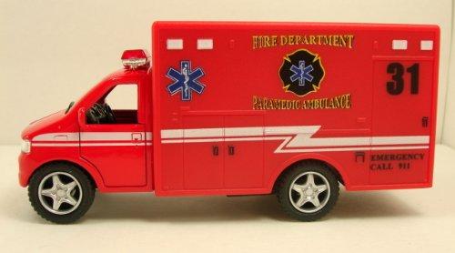 KiNSMART Rescue Team Fire Dept. 5