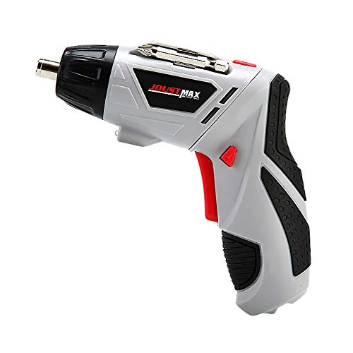 SHUNJIE 4.8V Mini electric screwdriver/LED light/cordless drill wireless/lithium battery rechargeable household tool