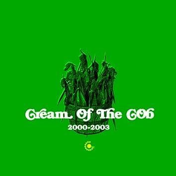 Cream of the Cob