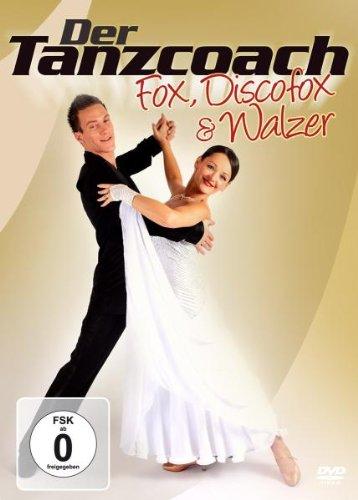 Der Tanzcoach - Fox, Discofox & Walzer (2 Discs)