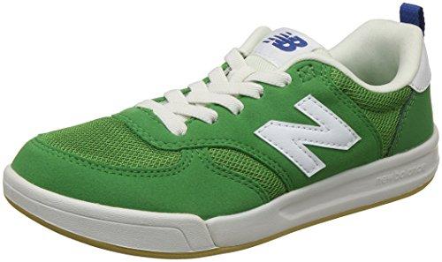 New Balance 300 Scarpe Bambino Ragazzo Kt300grp Sneaker Verde