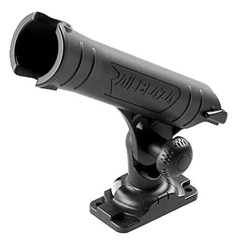RAILBLAZA Unisex Adult StarPort - Black, N/A