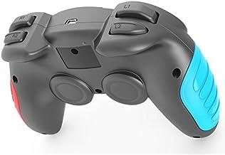 HK Inalámbrica Bluetooth Gamepad, Compatible con el NS Lite Consola de Juegos y Vapor Compatible con NS Lite Consola de Juegos y Vapor Gamepad Bluetooth inalámbrico