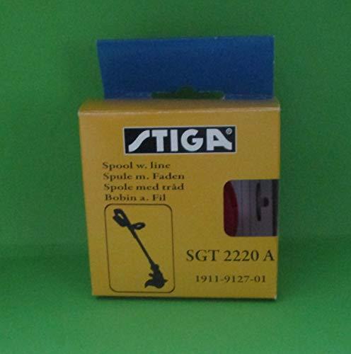 STIGA® SGT 2220 A - Spule m. Faden f. Rasentrimmer, Trimmer