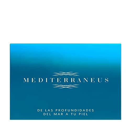 Mundo Natu Mediterraneus Pack Antiarrugas + Serum +Contorno 100 ml
