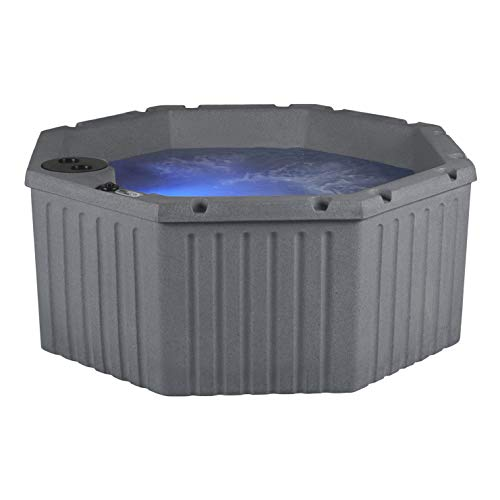 Essential Hot Tubs 11-Jet 2020 Integrity Hot Tub
