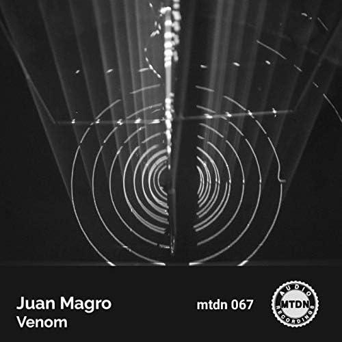 Juan Magro