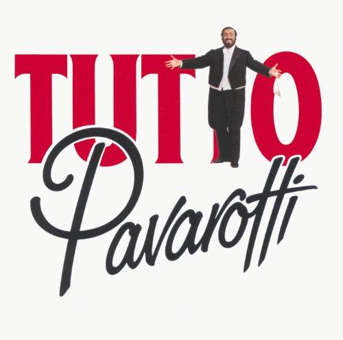 Tutto Pavarotti