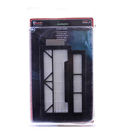 pequeño y compacto Filtro Hepa PoltiPA EU0251 para Lecologico As800 y As820