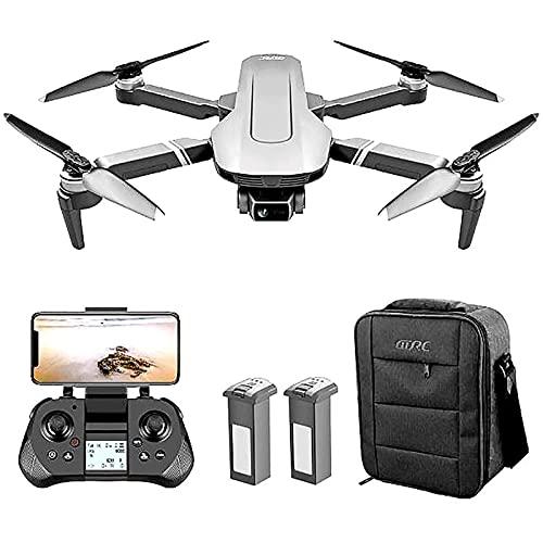 DCLINA Drone con cámara 4K HD 5G WiFi 500M