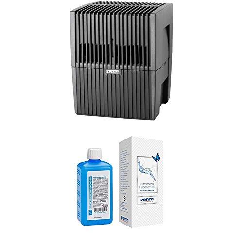 Venta 7015401 Luftwäscher LW 15 anthrazit/metallic + Hygienemittel
