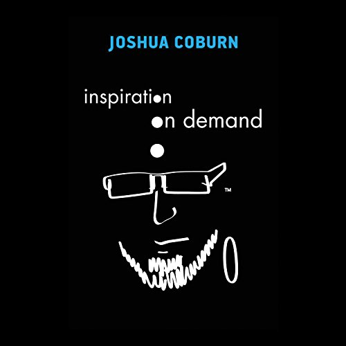 Inspiration on Demand audiobook cover art
