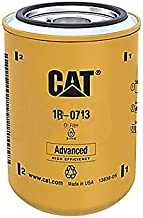Caterpillar 1R0713 1R-0713 Engine Oil Filter Advanced High Efficiency Multipack (Pack of 4)