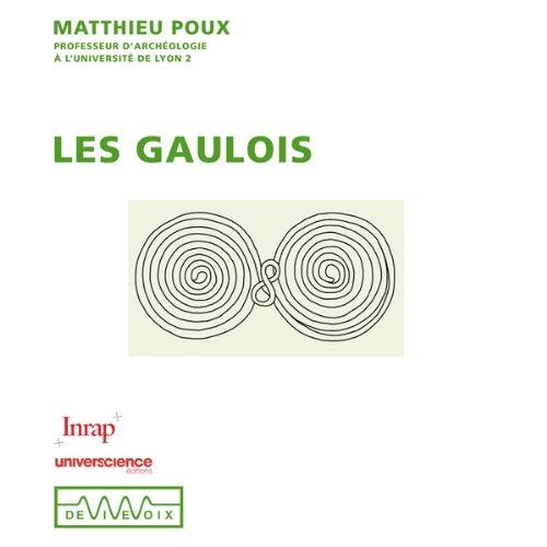 Les Gaulois  Titelbild
