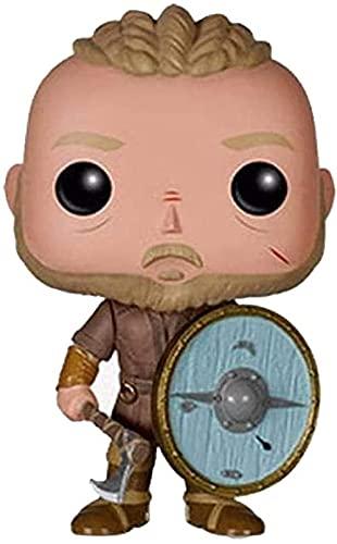 A-Generic TV de Vinilo Pop Vinyl: Vikings # 177 Ragnar Lothbrok Pop!
