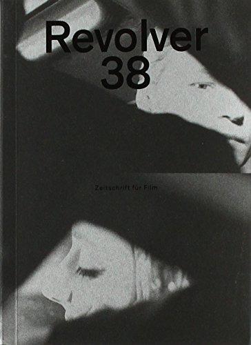 Revolver 38: Die Zeitschrift für Film
