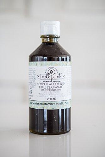 Miss Mustard Seed's Hemp Oil 250 ML