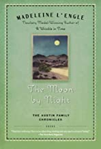 The Moon by Night: Book Two of The Austin Family Chronicles: 2 (Austin Family, 2)