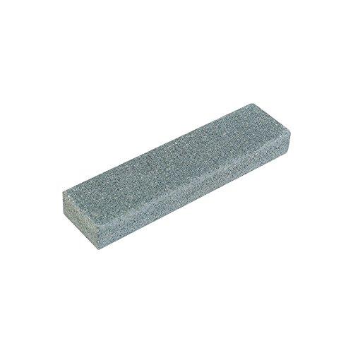 Tyrolit 6216 PREMIUM Piedra Repasadora para Muelas de Corindón y Carburo de Silicio, 90AS, CGROB, 50mm x 25mm x 200mm Dimensiones
