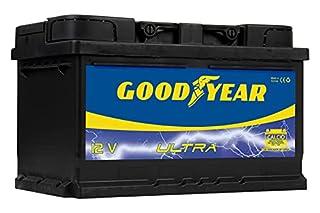 Goodyear GODF375 - Bateria de coche ULTRA 12 V 75 Ah 680 A (+D), 70 Ah 550 A (B079YYVPNH) | Amazon price tracker / tracking, Amazon price history charts, Amazon price watches, Amazon price drop alerts