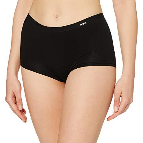 Palmers Damen Body Touch Panty Panties, Schwarz (Schwarz 900), 40 (Herstellergröße: M)