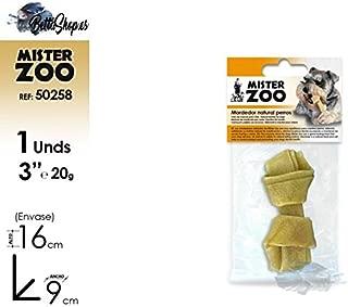 Light 220g//25cm Pollo Trixie Denta Fun Hueso Anudado
