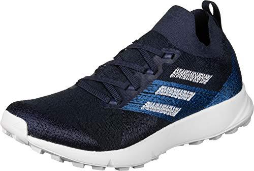 adidas Terrex Two Parley, Zapatillas de Running Hombre, Multicolor (Tinley/Griuno/Azubas 0), 45 1/3 EU