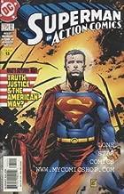 Action Comics 775 1st Printing 1st Elite