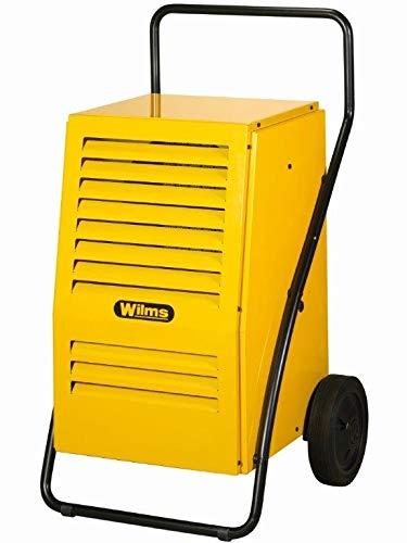 Wilms KT 100 Eco Luftentfeuchter Bautrockner Entfeuchter Kondenstrockner max. 100 L